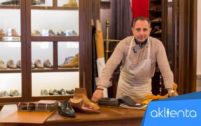 Emprendedores digitales; zapatero a tus zapatos