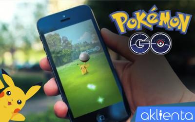 ¿Estás listo para vivir el furor de Pokémon Go?