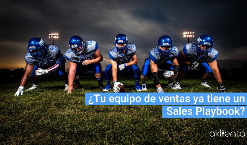 (Español) ¿Por qué algunos equipos de ventas arrojan mejores resultados?
